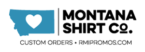 Montana Shirt Co. Custom Division (formerly Rocky Mountain Images)